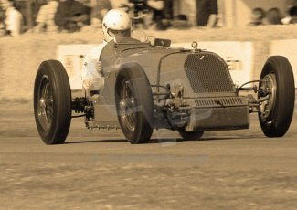 © Octane Photographic 2011. Goodwood Festival of Speed, Friday 1st July 2011. Digital Ref : 0101CB15576-sepia