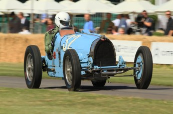 © Octane Photographic 2011. Goodwood Festival of Speed, Friday 1st July 2011. Digital Ref :