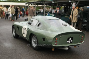 © Octane Photographic 2011 – Goodwood Revival 17th September 2011. Digital Ref : 0179CB1D4330