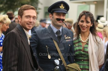 © Octane Photographic 2011 – Goodwood Revival 17th September 2011. Digital Ref : 0179CB1D4494