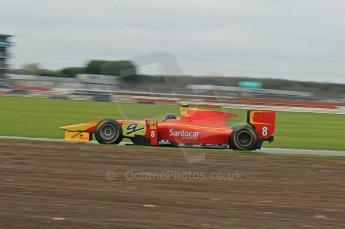 © Octane Photographic 2011. GP2 Official pre-season testing, Silverstone, Tuesday 5th April 2011. Racing Engineering - Christain Vietoris. Digital Ref : 0039CB1D6840