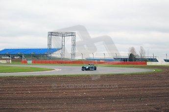 © Octane Photographic 2011. GP2 Official pre-season testing, Silverstone, Tuesday 5th April 2011. Ocean Racing - Kevin Mirocha. Digital Ref : 0039CB1D6845