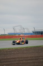 © Octane Photographic 2011. GP2 Official pre-season testing, Silverstone, Tuesday 5th April 2011. Racing Engineering - Christain Vietoris. Digital Ref : 0039CB1D6868