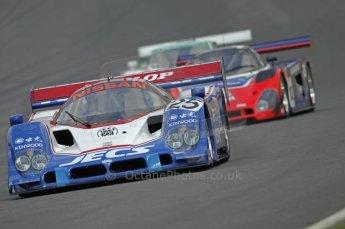 © Octane Photographic 2011. Group C Racing – Brands Hatch, Sunday 3rd July 2011. Digital Ref : 0106CB1D1339