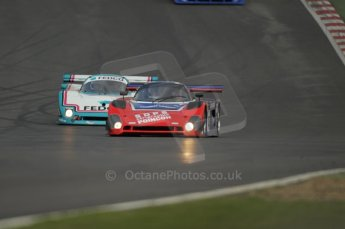 © Octane Photographic 2011. Group C Racing – Brands Hatch, Sunday 3rd July 2011. Digital Ref : 0106CB1D1453