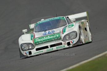 © Octane Photographic 2011. Group C Racing – Brands Hatch, Sunday 3rd July 2011. Digital Ref : 0106CB1D1474