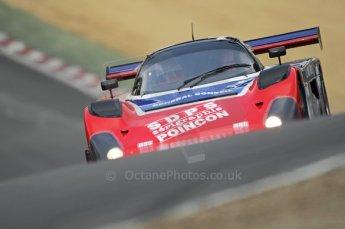 © Octane Photographic 2011. Group C Racing – Brands Hatch, Sunday 3rd July 2011. Digital Ref : 0106CB1D1511