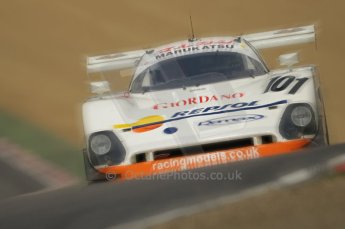 © Octane Photographic 2011. Group C Racing – Brands Hatch, Sunday 3rd July 2011. Digital Ref : 0106CB1D1538_pullzoom