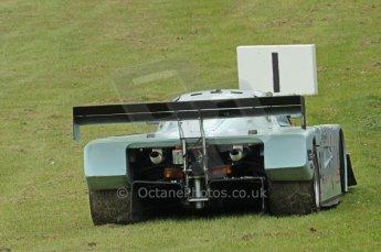 © Octane Photographic 2011. Group C Racing – Brands Hatch, Sunday 3rd July 2011. Digital Ref : 0106CB1D1576