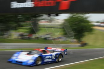 © Octane Photographic 2011. Group C Racing – Brands Hatch, Sunday 3rd July 2011. Digital Ref : 0106CB7D7849