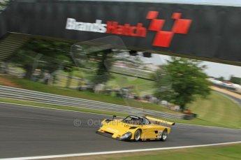 © Octane Photographic 2011. Group C Racing – Brands Hatch, Sunday 3rd July 2011. Digital Ref : 0106CB7D7920