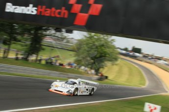 © Octane Photographic 2011. Group C Racing – Brands Hatch, Sunday 3rd July 2011. Digital Ref : 0106CB7D7930