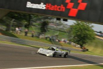 © Octane Photographic 2011. Group C Racing – Brands Hatch, Sunday 3rd July 2011. Digital Ref : 0106CB7D7937