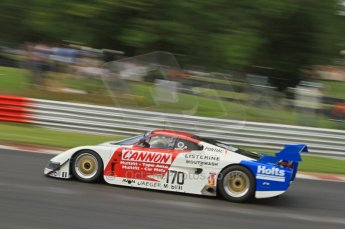 © Octane Photographic 2011. Group C Racing – Brands Hatch, Sunday 3rd July 2011. Digital Ref : 0106CB7D7968