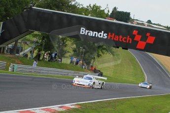 © Octane Photographic 2011. Group C Racing – Brands Hatch, Sunday 3rd July 2011. Digital Ref : 0106CB7D8040