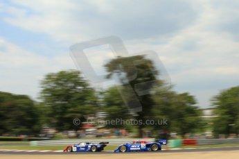 © Octane Photographic 2011. Group C Racing – Brands Hatch, Sunday 3rd July 2011. Digital Ref : 0106CB7D8091