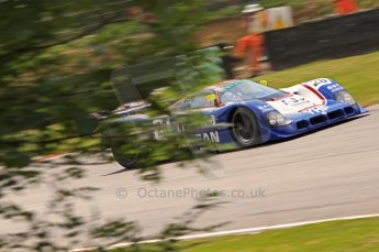 © Octane Photographic 2011. Group C Racing – Brands Hatch, Sunday 3rd July 2011. Digital Ref : 0106CB7D8135