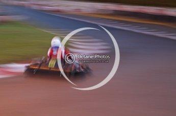 © Octane Photographic Ltd. 2011. Milton Keynes Daytona Karting, Forget-Me-Not Hospice charity racing. Sunday October 30th 2011. Digital Ref : 0194lw7d1672