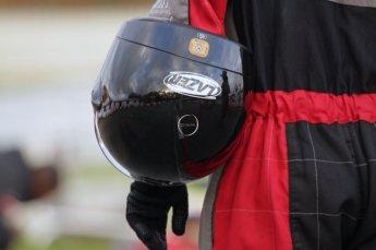 © Octane Photographic Ltd. 2011. Milton Keynes Daytona Karting, Forget-Me-Not Hospice charity racing. Sunday October 30th 2011. Digital Ref : 0194lw7d9970