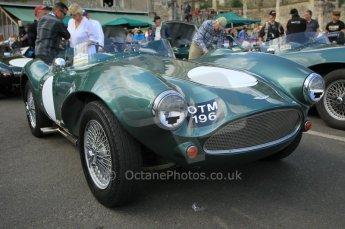 © Octane Photographic 2011. Le Mans Drivers' parade, 10th June 2011. Digital Ref : 0078CB1D1078