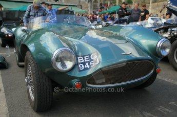 © Octane Photographic 2011. Le Mans Drivers' parade, 10th June 2011. Digital Ref : 0078CB1D1080