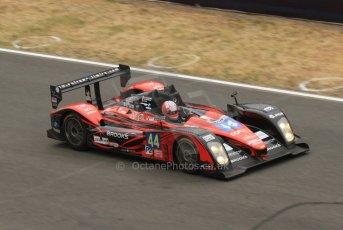 © Octane Photographic 2011. Le Mans finish line and podium - Sunday 11th June 2011. La Sarthe, France. Digital Ref : 0263lw7d8026