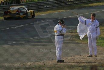 © Octane Photographic 2011. Le Mans Race - Saturday 10th June 2011. La Sarthe, France. Digital Ref : 0112cb7d6252