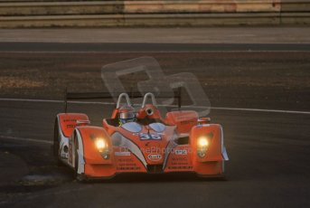 © Octane Photographic 2011. Le Mans Race - Saturday 10th June 2011. La Sarthe, France. Digital Ref : 0112cb7d6565