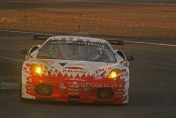 © Octane Photographic 2011. Le Mans Race - Saturday 10th June 2011. La Sarthe, France. Digital Ref : 0112cb7d6972