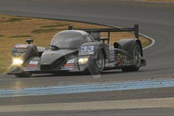© Octane Photographic 2011. Le Mans Race - Saturday 10th June 2011. La Sarthe, France. Digital Ref : 0112cb7d7237