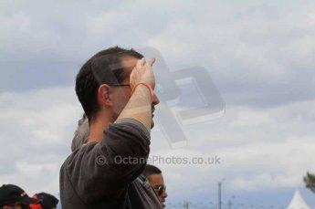© Octane Photographic 2011. Le Mans Race - Saturday 10th June 2011. La Sarthe, France. Digital Ref : 0112LW7D5607