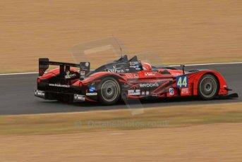 © Octane Photographic 2011. Le Mans Race - Saturday 10th June 2011. La Sarthe, France. Digital Ref : 0112LW7D6090