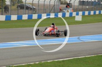 © Octane Photographic 2011 – Formula Ford - Donington Park - Race 2. 25th September 2011. Digital Ref : 0187lw1d7689