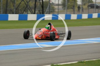 © Octane Photographic 2011 – Formula Ford - Donington Park - Race 2. 25th September 2011. Digital Ref : 0187lw1d7694