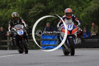 © Octane Photographic Ltd 2011. NW200 Saturday 21th May 2011. Digital Ref : LW7D3713