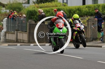 © Octane Photographic Ltd 2011. NW200 Thursday 19th May 2011. Ray Hutchison, Kawasaki. Digital Ref : LW7D2861