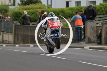 © Octane Photographic Ltd 2011. NW200 Thursday 19th May 2011. Ryan McCay, Honda. Digital Ref : LW7D2947
