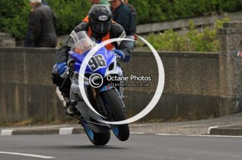 © Octane Photographic Ltd 2011. NW200 Thursday 19th May 2011. Paul Cranston, Honda - Loughrin Racing. Digital Ref : LW7D3049