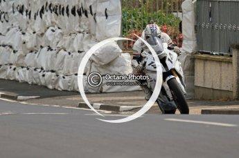 © Octane Photographic Ltd 2011. NW200 Thursday 19th May 2011. Paul Shoesmith, BMW - Ice Valley BMW Motarrad. Digital Ref : LW7D3103