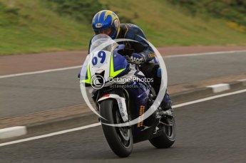 © Octane Photographic Ltd 2011. NW200 Thursday 19th May 2011. Dave Woolams, Honda. Digital Ref : LW7D2098