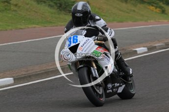 © Octane Photographic Ltd 2011. NW200 Thursday 19th May 2011. Dave Walsh Kawasaki - Tony Martin Racing. Digital Ref : LW7D2343