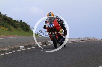 © Octane Photographic Ltd 2011. NW200 Thursday 19th May 2011. Les Shand, Yamaha - Dipple Services. Digital Ref : LW7D2447