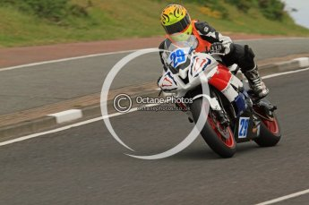 © Octane Photographic Ltd 2011. NW200 Thursday 19th May 2011. Timothee Monot, Yamaha - Team of Paris. Digital Ref : LW7D2556