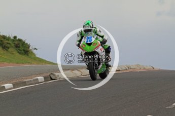 © Octane Photographic Ltd 2011. NW200 Thursday 19th May 2011. Robert Wilson, Kawasaki - Stoddart Racing. Digital Ref :