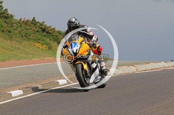 © Octane Photographic Ltd 2011. NW200 Thursday 19th May 2011. Adrian Archibald, Yamaha - AMA Racing. Digital Ref :