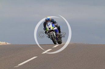 © Octane Photographic Ltd 2011. NW200 Thursday 19th May 2011. Dave Woolams, Honda. Digital Ref : LW7D2664