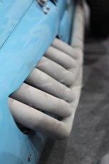 World © Octane Photographic Ltd. Race Retro 25th February 2011. Historic F1 cars. Digital Ref : 0644cb7d1726
