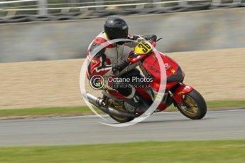 © Octane Photographic Ltd. Superstars meeting, Donington Park, Sunday 19th June 2011. All Heat/Replay British Scooter Championship. Digital Ref : 0080CB1D5798