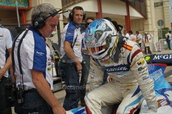 © Octane Photographic Ltd. 2011. European Formula1 GP, Friday 24th June 2011. GP2 Qualifying. Giedo Van der Garde - Barwa Addax Team. Digital Ref:  0084CB1D7359