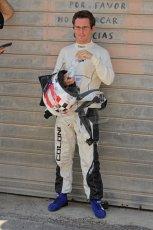 © Octane Photographic Ltd. 2011. European Formula1 GP, Saturday 25th June 2011. GP2 Race 1. Michael Herck - Scuderia Coloni. Digital Ref:  0085CB1D7707